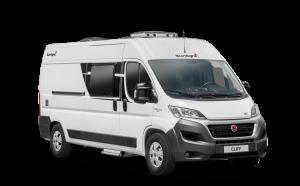 Furgo Camper Van