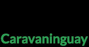 logotipo de la home caravaninguay.com
