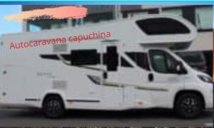 Autocaravana Capuchina: alquiler de autocaravanas online