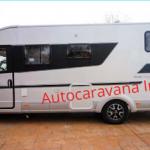 Autocaravana Integral: alquiler de autocaravanas online