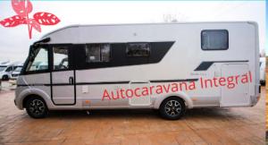 Autocaravana Integral: alquiler de autocaravanas online.