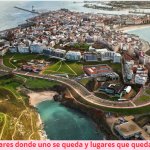 Slow travel in La Coruña