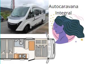 Autocaravana Integral