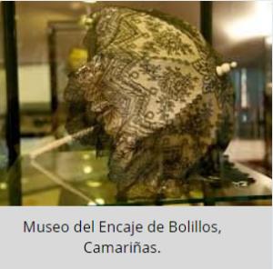 Museo del Encaje de bolillos, Camariñas.