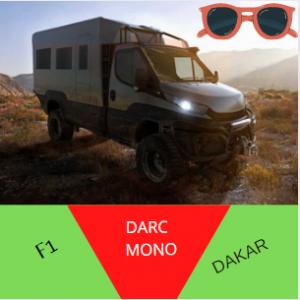 novedades caravaning: Darc Mono
