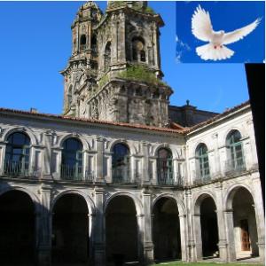 Monasterio de Sobrado dos Monxes.