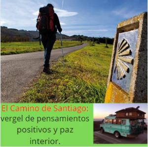 El Camino de Santiago: ¿qué me llevo?