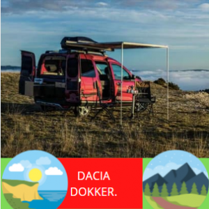 Camper Dacia Dokker
