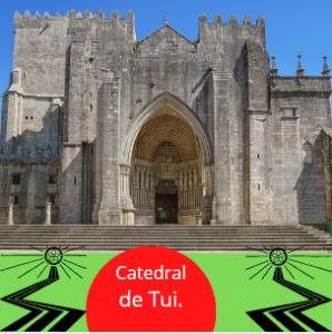 Catedral de Tui.