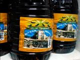 Aceite de Chinchón