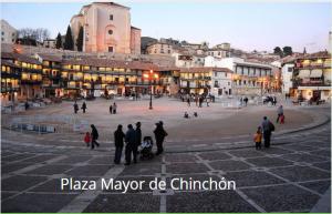 Plaza Mayor de Chinchón