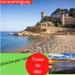Tossa de Mar.